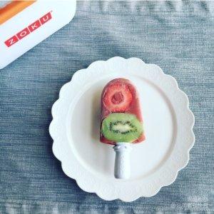 自己做冰棒才叫过夏天!10分钟冻成的冰棒速冻机 你还没有吗?
