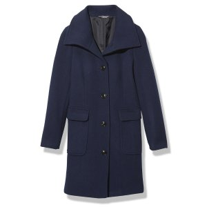 Women's Signature Southport Wool Coat   Now on sale at L.L.Bean