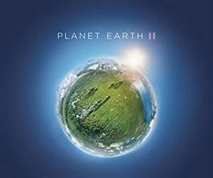 预订!接近满分神作!必须收!Planet Earth II 蓝光盘