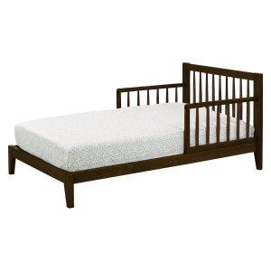 DaVinci Highland Toddler Bed, Espresso