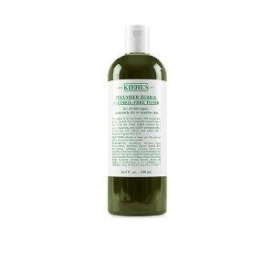 Kiehl's Since 1851 Cucumber Herbal Alcohol-Free Toner  16.9 fl. oz.