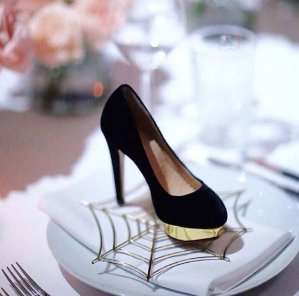 Up to 60% Off Charlotte Olympia Women's Shoes @ 6PM