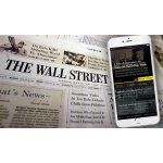 Wall Street Journal $1 for 2 months Print or Digital