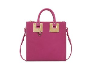 Extended One More Day! Up to $100 Off Sophie Hulme Hangbags @ Neiman Marcus