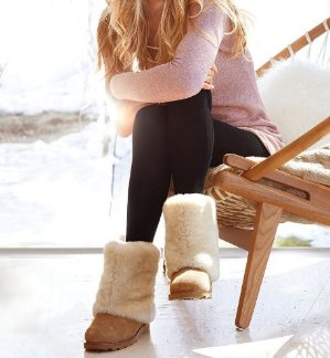 All for $99UGG Australia Women Shoes Sale  @ Saks Off 5th