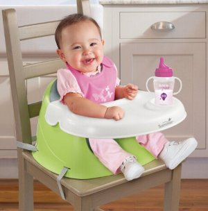 $25.99 Summer Infant Support-Me 3-in-1 Positioner, Feeding Seat and Booster