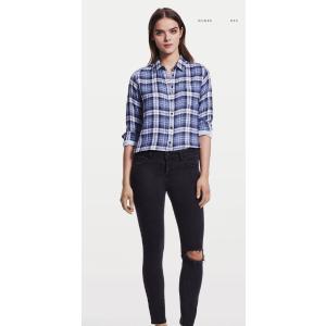 Margaux Jean - Busted   DL1961 Premium Denim DL1961 Premium Denim   4 Way Stretch   Xfit Jeans   Shop Womens & Mens Jeans, Perfect Fitting Jeans