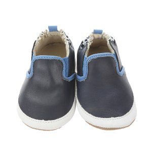 Stars & Bars Mini Shoez Baby Shoes   Robeez