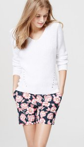 Extra 50% Off Clothing Sale + Free Shipping @ LOFT