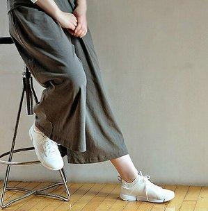 Clarks Tri Aerobic Shoe (Women's)