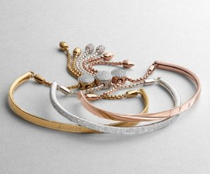 Extra 15% Off MONICA VINADER Jewelry Sale @ Saks Fifth Avenue