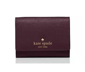 From $29 Small Wallets @ kate spade