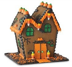 Mark your calendar Junior Chef Haunted House Decorating Class on Oct.8 @ Williams Sonoma