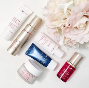 20% Off +  13 pc GWPSitewide @ Clarins