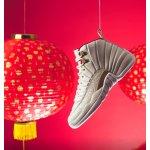Air Jordan 12 GS CNY @ Nike Store