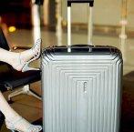 "$169.99 Samsonite Neopulse 30"" Hardside Spinner Suitcase Luggage"