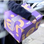 New shoppers First 3 Orders at Jet.com