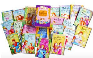 From $3.96 Kids Books Sale @ Groupon