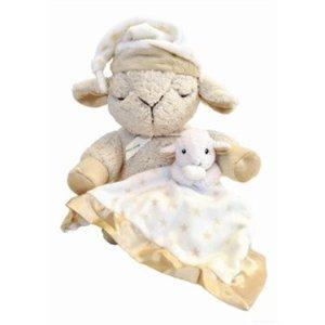 绵羊智能哄睡玩偶