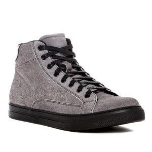 Kenneth Cole New York Double The Fun II High Top Sneaker