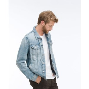 The Dart Jacket In 15 Years Glide | AG Jeans Official Store