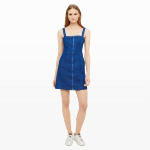 Jinenne Denim Dress