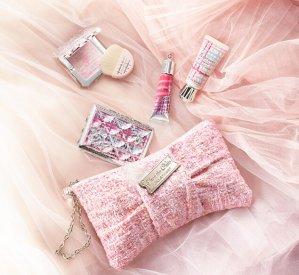 只为颜入!请剁手!细数 2016 日系人气美妆品牌 圣诞限定 超美超值 套装
