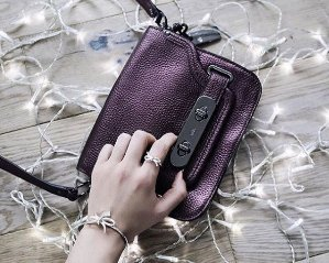 Up to 65% Off + Extra 10% Off Coach Handbag Sale @ 6PM.COM