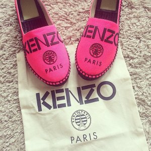 Up to 30% Off KENZO Handbags & Shoes @ Forzieri