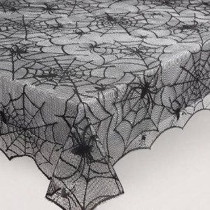 Spider Web Lace Tablecloth | World Market