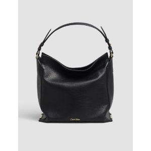 keyla leather hobo | Calvin Klein