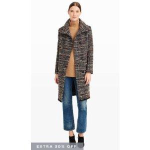 Pavla Long Coat