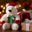 买礼卡送软萌小熊!亚马逊 购买礼卡面值$250 送2016限量版Gund泰迪熊