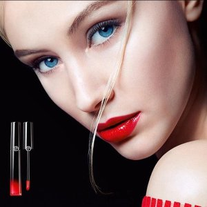 Dealmoon Exclusive! 15% Off + 3 Samples With Any Order @ Giorgio Armani Beauty