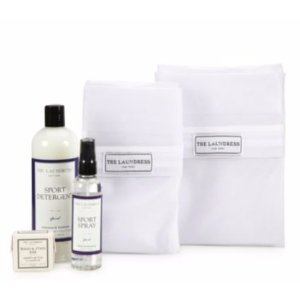 The Laundress The Sport Stain Set