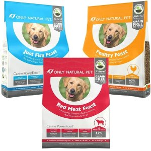 57% Off PowerFood Dry Dog Food @Only Natural Pet