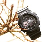 $70 Casio G-Shock GA110MB-1A Military Series Watch