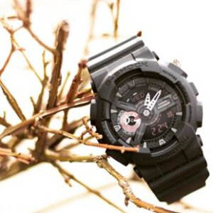 Casio G-Shock GA110MB-1A Military Series Watch