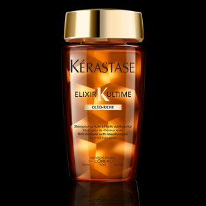 Elixir Ultime Oléo-Riche Beautifying Oil Shampoo | Kérastase