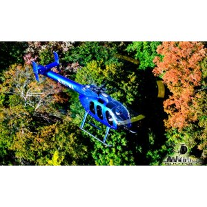 Helicopter Flights over New York - Wings Air Helicopters