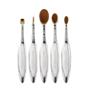 Five Brush Set - Space.NK - USD