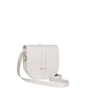 Clay Saddle Bag | The Cambridge Satchel Company
