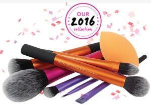 Up to 33% Off Real Techniques Brush Sets @ Drugstore