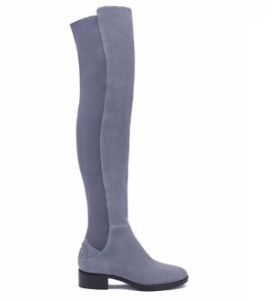 Caitlin Stretch Over-the-knee Boot @ Tory Burch