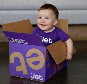Extra 15% offBabycare deals @ JET