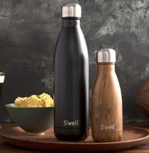 Up to Extra 25% Off S'well Water Bottles @ Bloomingdales