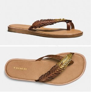 BALI sandal @ Coach