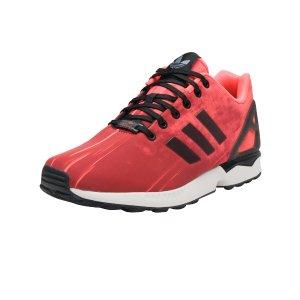 Adidas ZX FLUX SNEAKER - Red | Jimmy Jazz - Q16516