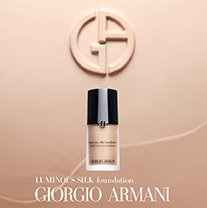 20% OffOn Any Orders @ Giorgio Armani Beauty Dealmoon Double's Day Exclusive