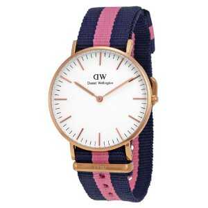 Daniel Wellington 0505DW女士手表